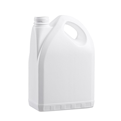 Picture of Jerrycan 2000ml HDPE DIN38 white per 65