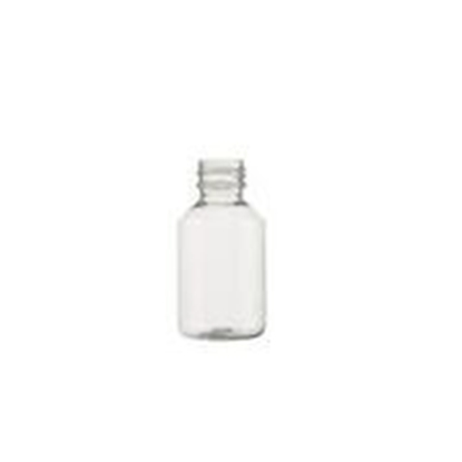 Image de Flacon veral PET transparent 250ml PP 28 par 120