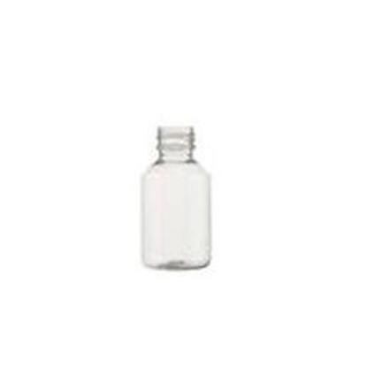 Image de Flacon veral PET transparent 300ml PP 28 par 115