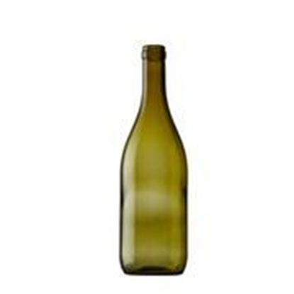 Picture of Bourgigne bottle 750ml
