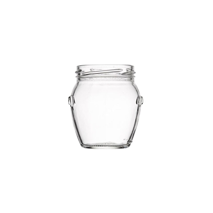 Picture of Bokaal Orcio 212ml glas TO63 clear