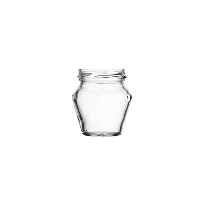Picture of Bokaal Orcio 106ml glas TO53 clear