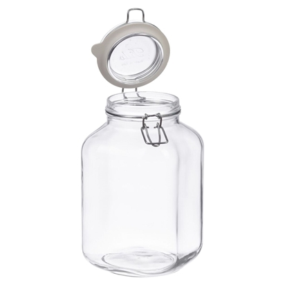 Picture of Jar to be sterilized  3000ml