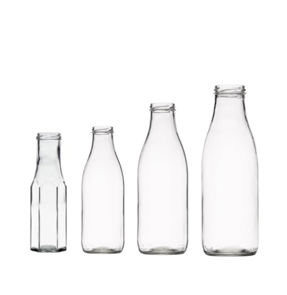 Picture for category Bottle with wide opening