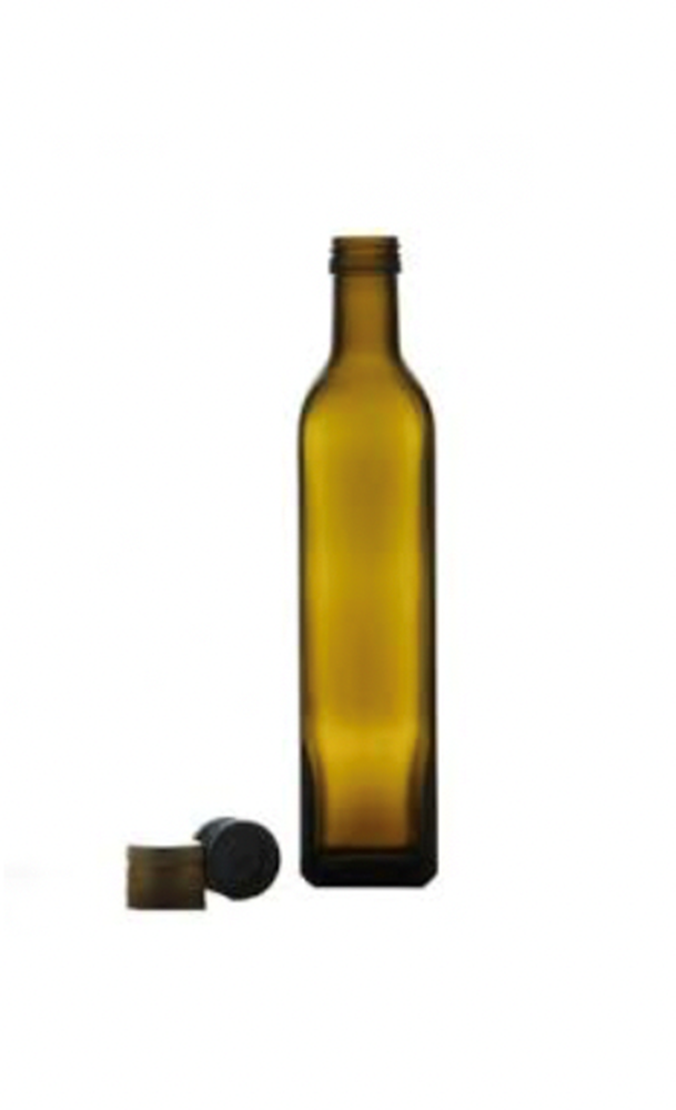 Picture for category Olive Oil Bottles