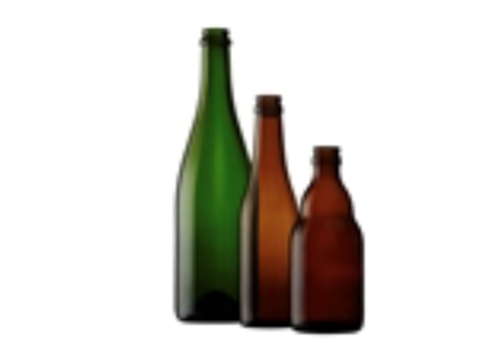 Picture for category Liquor Bottles