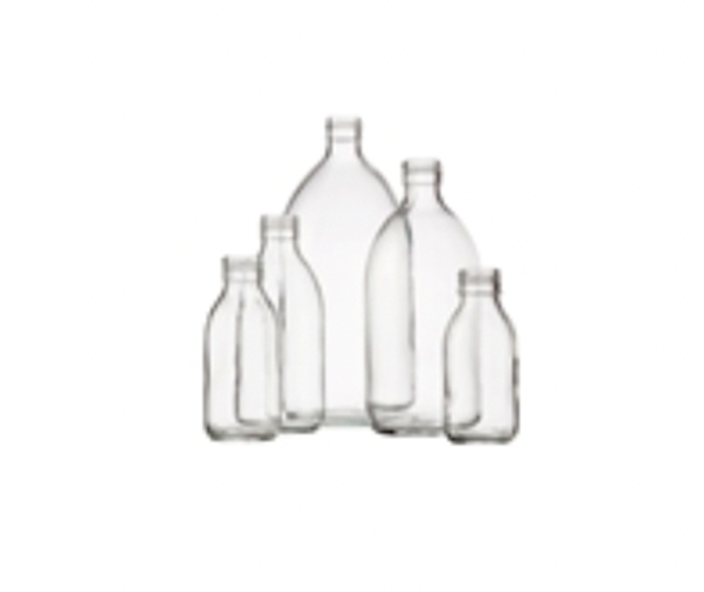 Picture for category Syrup Bottles Flint