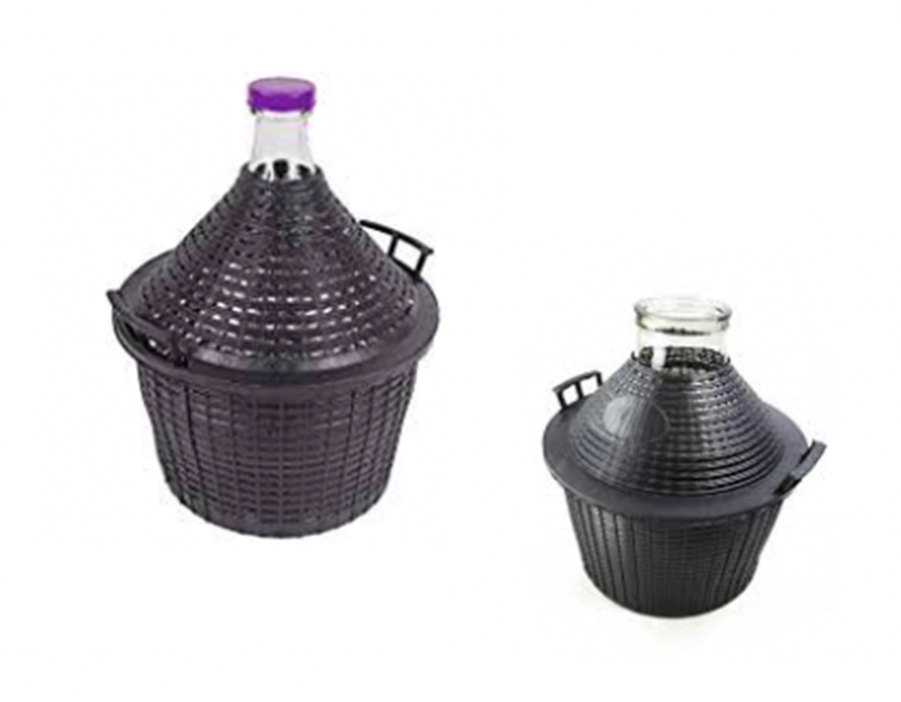 Picture for category Bottles in a Basket