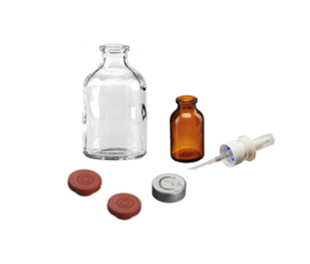 Picture for category Penicillin bottle