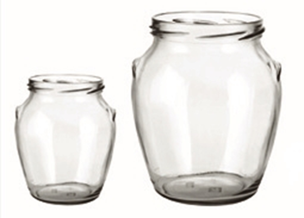 Picture for category Orcio jar