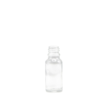 Picture of Dropperbottle 15 ml GL18 clear