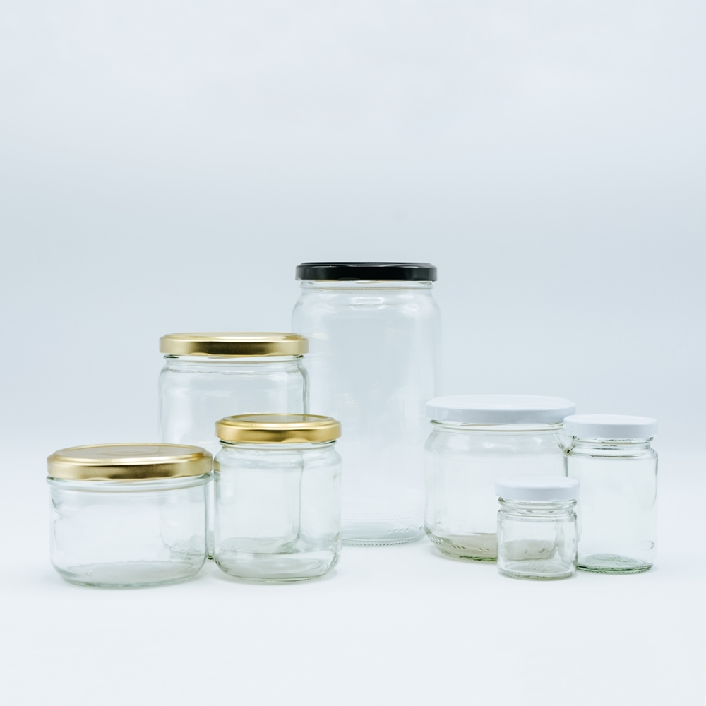 Picture for category Cylindrical jar
